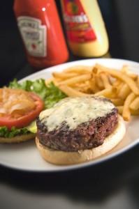 Las mejores hamburguesa de Madrid, New York Burger