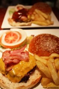 Las mejores hamburguesa de Madrid, Mad Café
