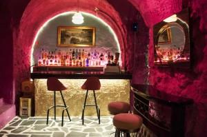 El Fabuloso Coconut Bar
