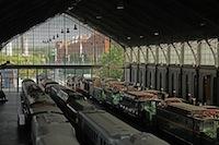 Motores Ferrocarril