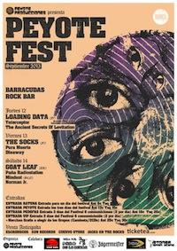 Peyote Fest
