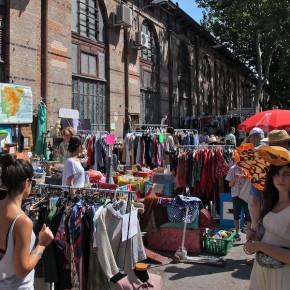 Mercado de Motores en Madrid