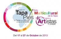 Tapapies 2013