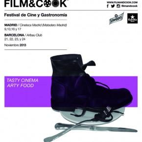 Film & Cook