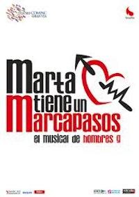 Marta Marcapasos