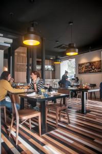 Restaurante Peruano Madrid