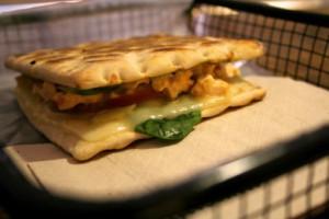 sandwiches en Magasando