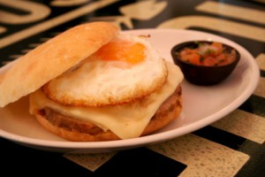 Sanwiches de San Wich Malasaña
