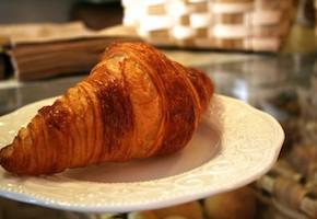 Mejores croissants de Madrid