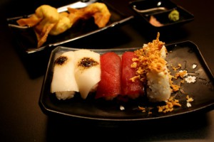 Restaurante japonés barato