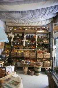 Kiki Market cava alta
