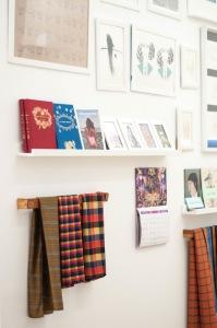 Objetos de diseño y exposiciones