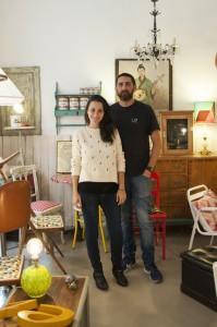 El Afilador taller restauracion muebles