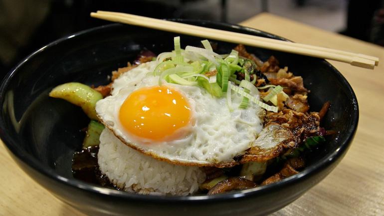 Tuk Tuk, genuinos sabores asiáticos