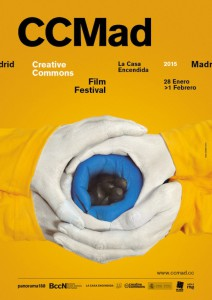 Poster CCMad 2015