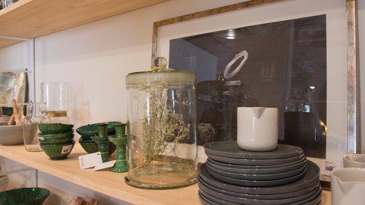Mestizo Store, piezas de diseño y estudio de diseño en Chueca