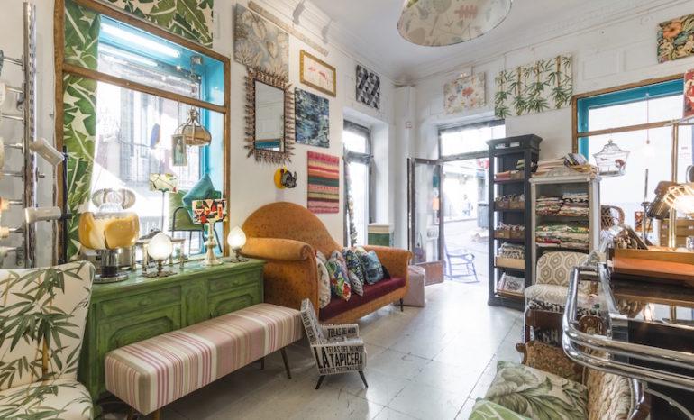 Tapicerias en madrid capital tapicero en madrid tapicerias en madrid muebles nuevos tapizados - Tapiceros en madrid ...