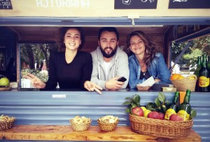 Foodtrucks - Madrid Diferente