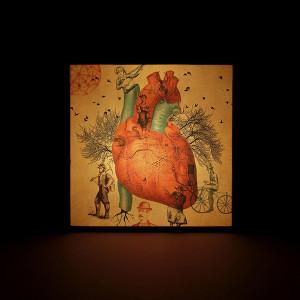 3. corazon 4