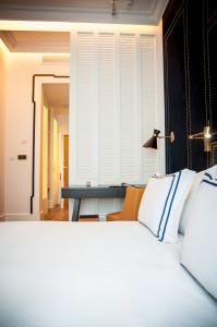 hoteles baratos madrid