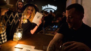 Jack Daniel's | Club clandestino en Malasaña