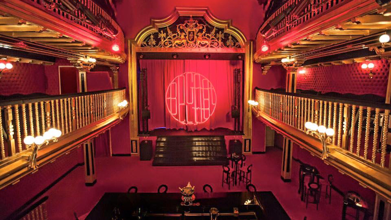 Cha Cha the club | Discoteca en la calle Cedaceros