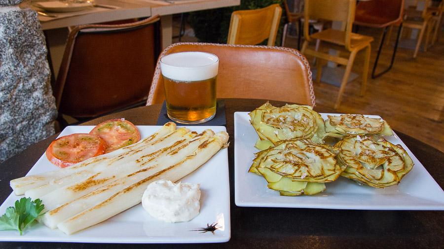 Le Petit | Restaurante de comida saludable en Alonso Martínez