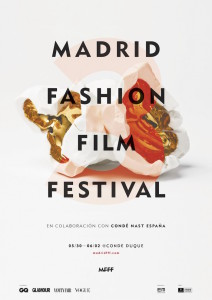 Madrid Fashion Film Festival - Madrid Diferente