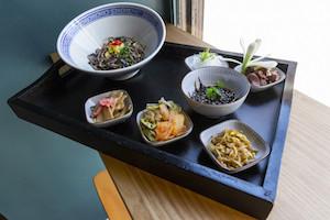 Lamian by Soy Kitchen menu