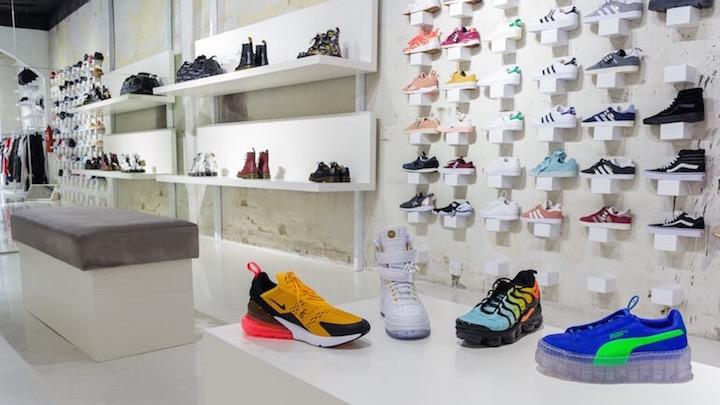 AMEN. Tienda de diseño en Malasaña, moda, complementos y regalos originales