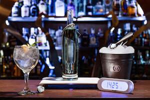 WELKHOMEclub | Bar de copas personalizadas en Chamberí