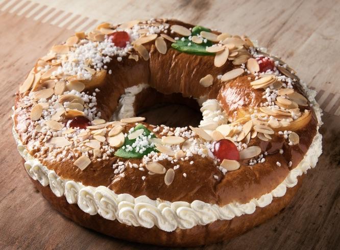 mejores roscones madrid