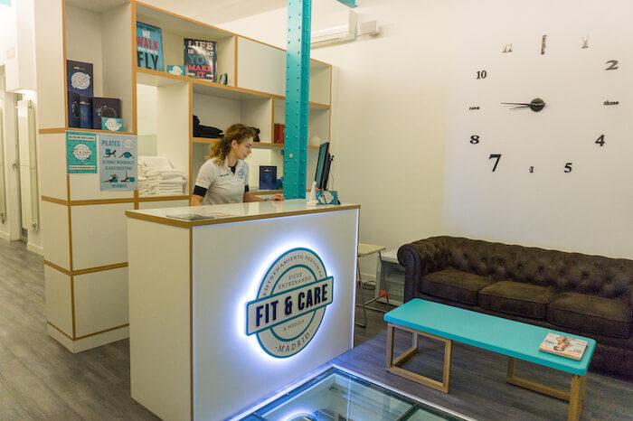 Fit and care centro de fitness asesoramiento nutricional y comida a domicilio en chamber - Como ponerse en forma en un mes ...