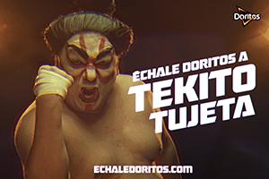 Echale Doritos_2