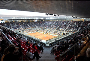Mutua Madrid Open 3
