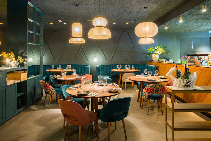 Restaurante Soy Kitchen Of Soy Kitchen Restaurante De Cocina Asi Tica De Autor Y