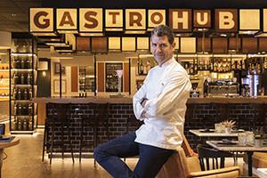Gastrohub