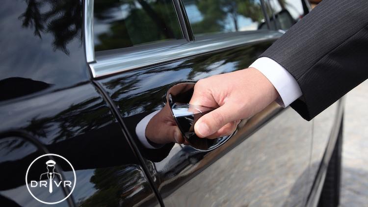 Drivr, la app de chofer para tu coche
