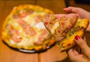 Brew Wild Pizza Bar | Bar de cervezas y pizzas en el centro de Madrid