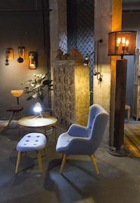 Singular Market   Tienda de diseño e interiorismo industrial en Lavapiés
