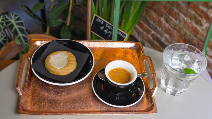 PLANTATE CAFE cafe solo