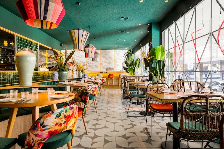 El buda feliz restaurante chino tradicional y de dise o en el centro de madrid - Restaurante chino jardin feliz ...