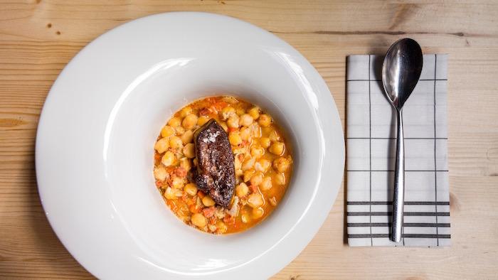 Taberna Los Delgado | Bar castizo de cocina tradicional reinventada en el Centro