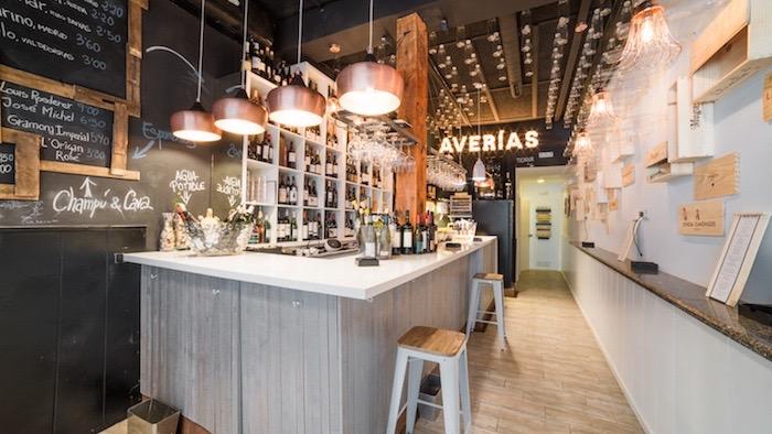 Taverna Averias-ir-de-vinos