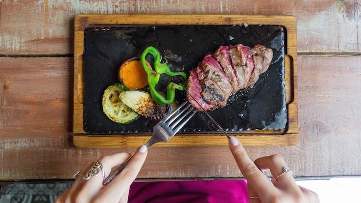 Inclán Brutal Bar, restaurante de tapas y raciones en el Barrio de las Letras