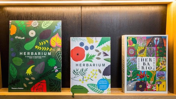 LA CATEDRA libros para amantes de la botanica