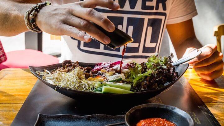 Bang Cook Foundation, restaurante tailandés fusión en barrio Salamanca