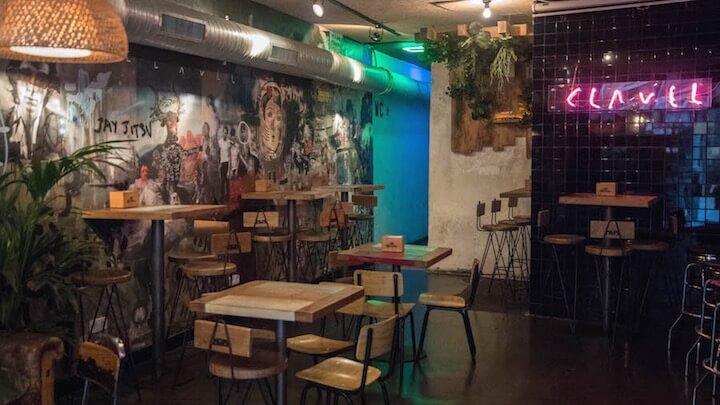 tabernas renovadas en Malasaña: cuando lo castizo y lo moderno se fusionan