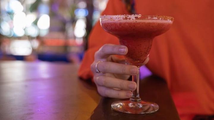Gracias Padre Jungle, restaurante y coctelería mexicana en Chamberí