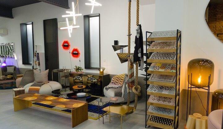 TOCAMADERA DESIGN decoración y lámparas de neón